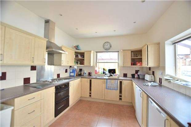 4 Bedrooms End Of Terrace House for sale in Stroud Road, GLOUCESTER, GL1 5JX