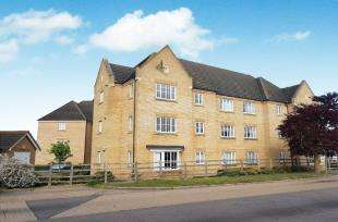 1 Bedroom Flat for sale in Reams Way, Kemsley, Sittingbourne