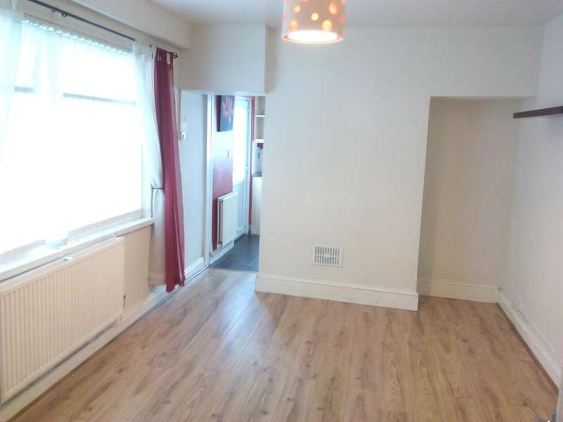3 Bedrooms Terraced House for sale in Dunraven Street, Port Talbot