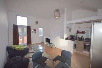 2 Bedrooms Flat for sale in Wildhay Brook, Hilton, Derby DE65 5NU
