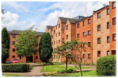 4 Bedrooms Flat for sale in Albion Gate, Merchant City, Glasgow