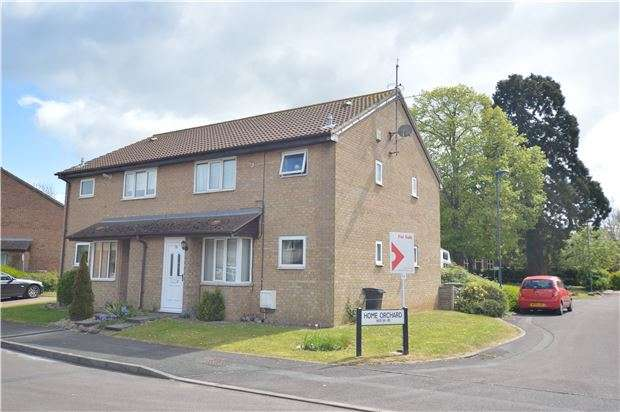 1 Bedroom Terraced House for sale in Home Orchard, Yate, BRISTOL, BS37 5XH