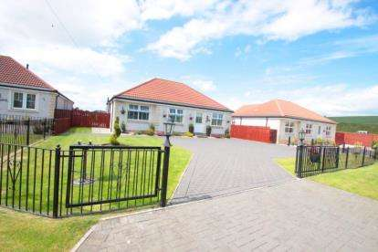 4 Bedrooms Bungalow for sale in Dickson Lane, Milton of Balgonie