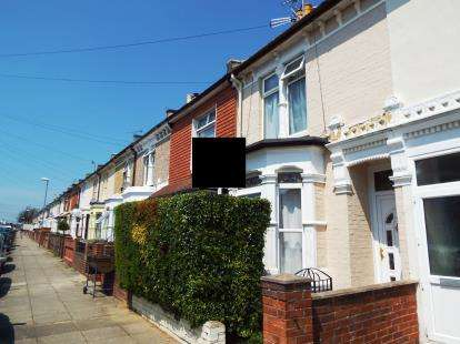5 Bedrooms Terraced House for sale in Portsmouth, Hampshire, United Kingdom