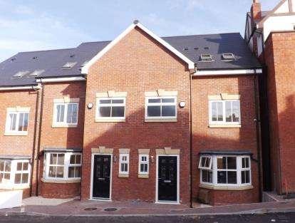 5 Bedrooms End Of Terrace House for sale in Miraj Avenue, Birmingham, West Midlands
