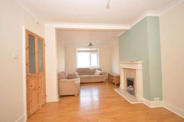 2 Bedrooms Terraced House for sale in Holland Road, St Thomas, Exeter