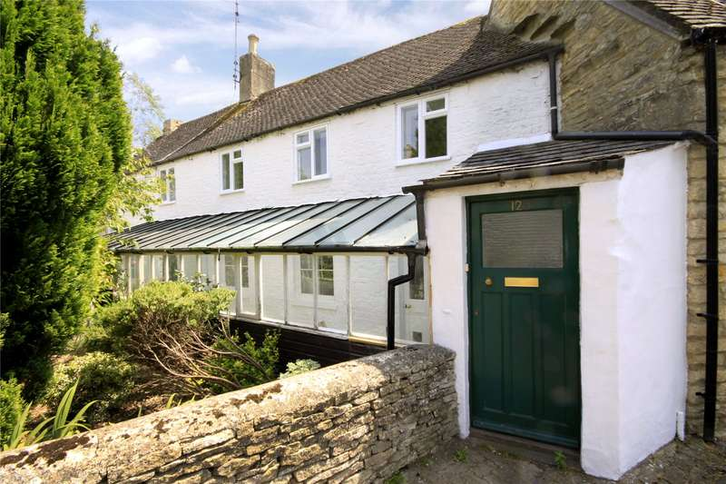 2 Bedrooms House for sale in Gloucester Street, Cirencester, Gloucestershire, GL7