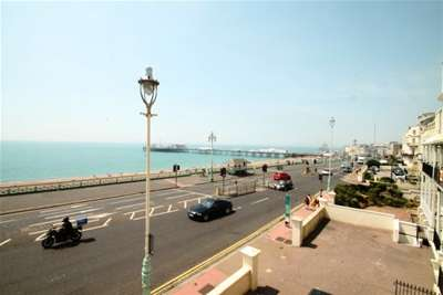 2 Bedrooms Flat for rent in Marine Parade, Kemp Town