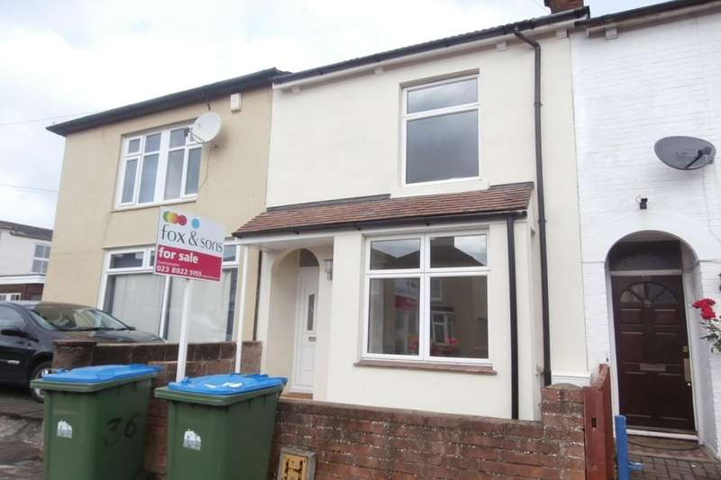 5 Bedrooms Semi Detached House for rent in Padwell Road, Southampton, SO14