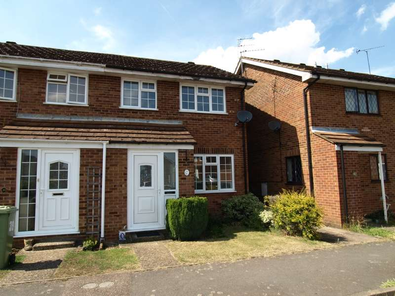 3 Bedrooms End Of Terrace House for sale in Petersham Close, Newport Pagnell, Buckinghamshire