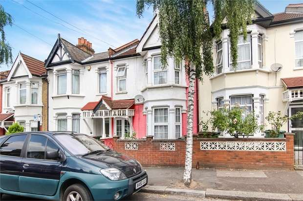 4 Bedrooms Terraced House for sale in Colchester Road, Leyton, London