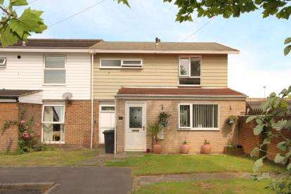 3 Bedrooms End Of Terrace House for sale in Ormond Road, Sheffield, South Yorkshire