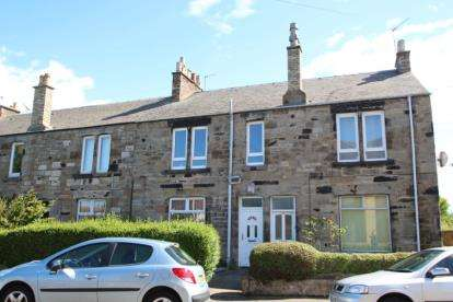 2 Bedrooms Flat for sale in Pottery Street, Kirkcaldy