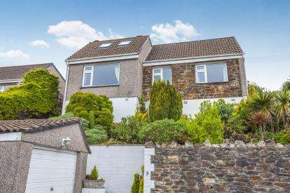 4 Bedrooms House for sale in Looe, Cornwall, UK