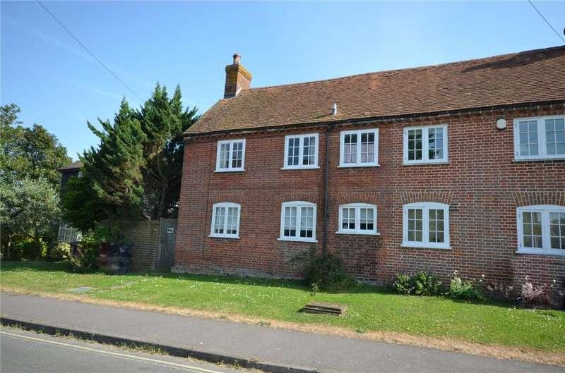 2 Bedrooms Semi Detached House for sale in Walton Lane, Bosham, West Sussex, PO18