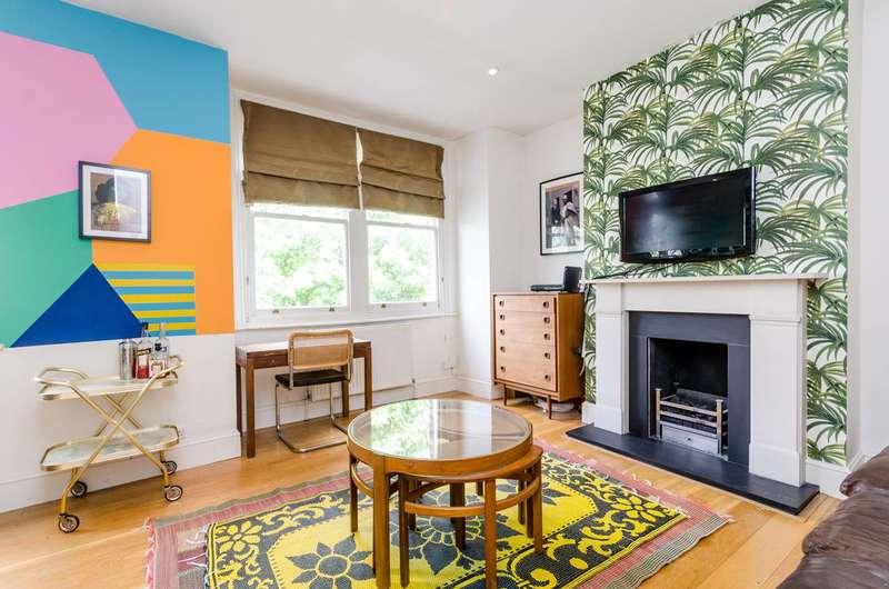 3 Bedrooms Maisonette Flat for sale in Emlyn Road, Wendell Park, W12