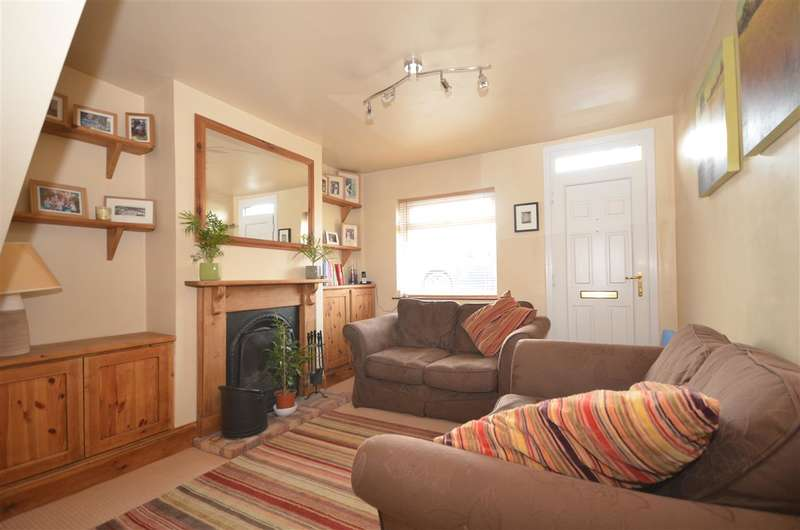 2 Bedrooms Terraced House for sale in Nottingham Road, Barrow Upon Soar