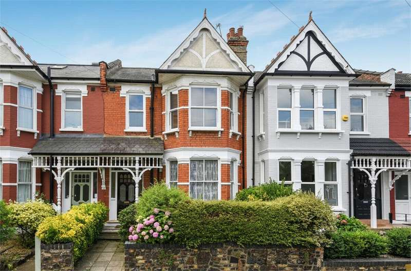 1 Bedroom Flat for sale in Maidstone Road, Bounds Green