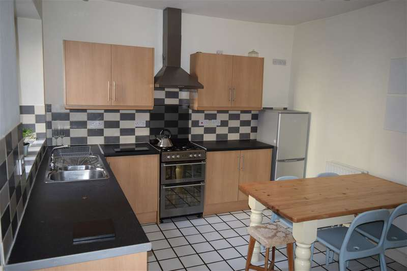 4 Bedrooms Terraced House for sale in Crown Street, Cockermouth