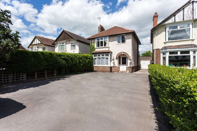 3 Bedrooms Detached House for sale in Barnwood Road