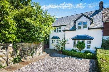 4 Bedrooms End Of Terrace House for sale in Ramsden Heath, Billericay, Essex