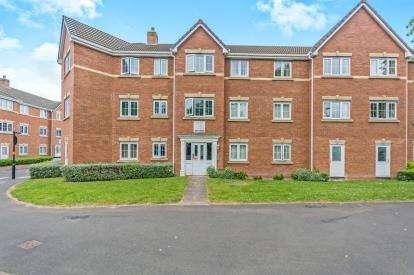 2 Bedrooms Flat for sale in Spring Road, Tyseley, Birmingham, West Midlands