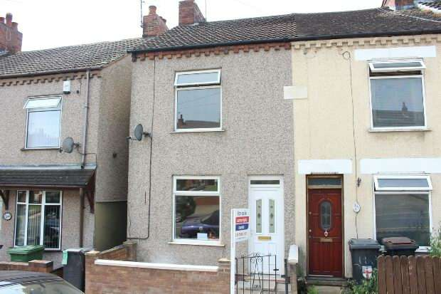 2 Bedrooms Terraced House for sale in Bucks Hill, Nuneaton