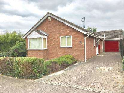 2 Bedrooms Detached House for sale in Abbots Close, Bradville, Milton Keynes, Buckinghamshire