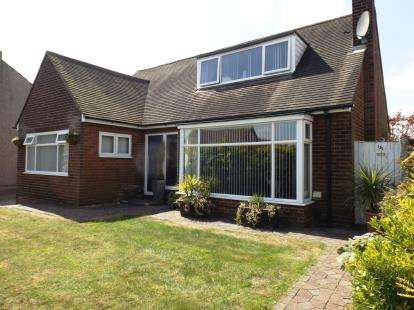 3 Bedrooms Bungalow for sale in Long Lane, Hindley Green, Wigan, Greater Manchester, WN2