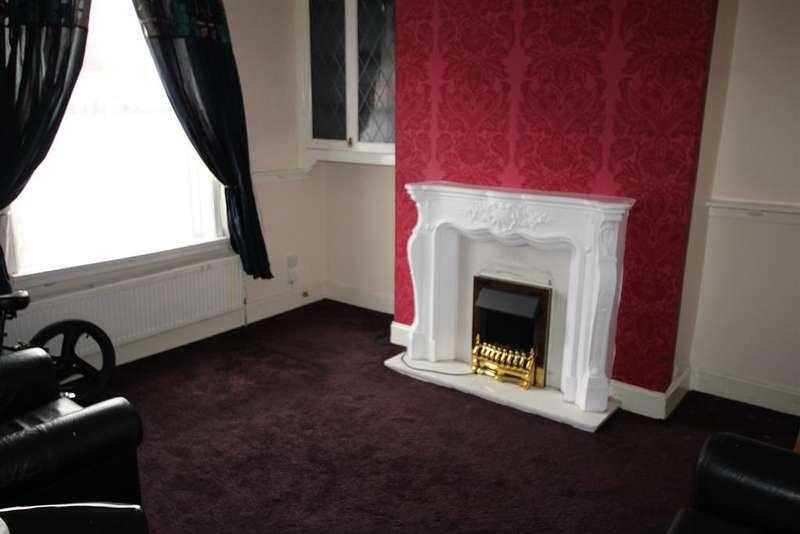 3 Bedrooms Terraced House for sale in Pennington Terrace, bradford, BD5 0PN