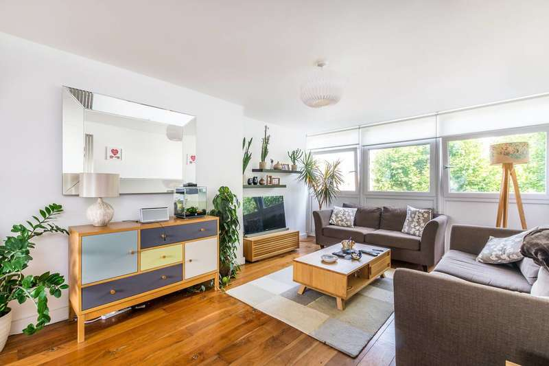 2 Bedrooms Flat for sale in Mead House, Ladbroke Road, Holland Park, W11