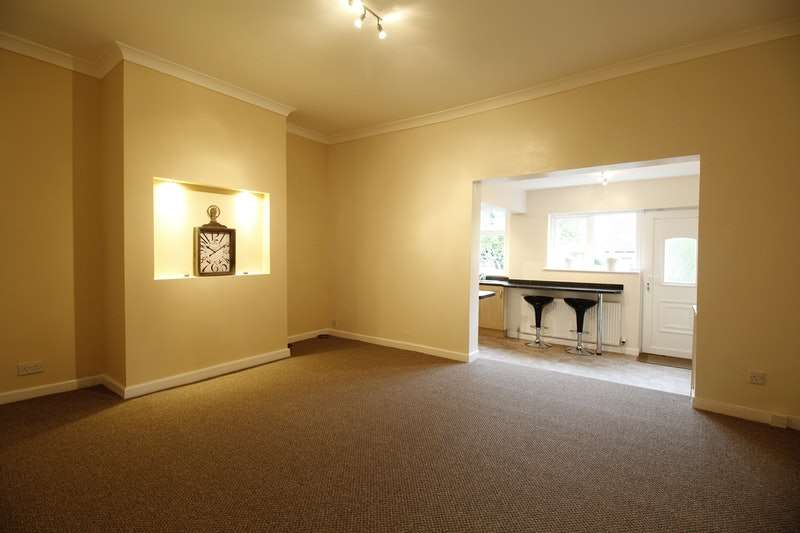 2 Bedrooms End Of Terrace House for sale in Allan street Clifton, Rotherham, South Yorkshire, S65