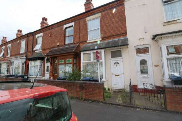 3 Bedrooms Terraced House for sale in Tintern Road, Witton, B20
