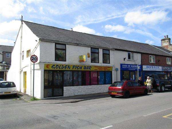 Commercial Property for sale in Queen Street, Great Harwood
