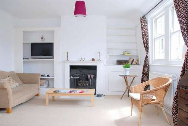 2 Bedrooms Flat for rent in New Row, Covent Garden, London, WC2N
