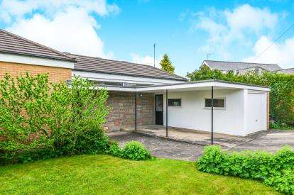 4 Bedrooms Bungalow for sale in Pinewood Avenue, Bolton Le Sands, Carnforth, Lancashire, LA5