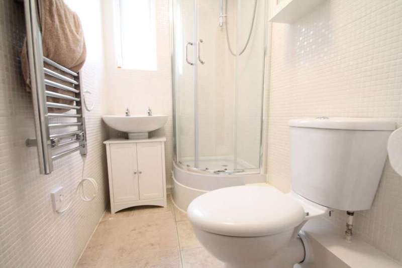 1 Bedroom Studio Flat for sale in Southchurch Avenue, Southend On Sea