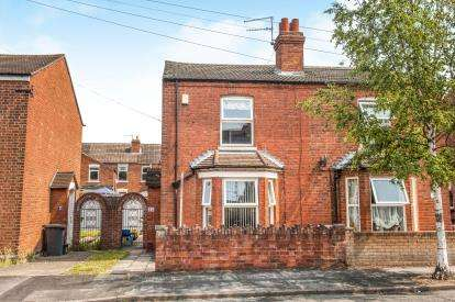 3 Bedrooms End Of Terrace House for sale in Linden Road, Gloucester, Gloucestershire