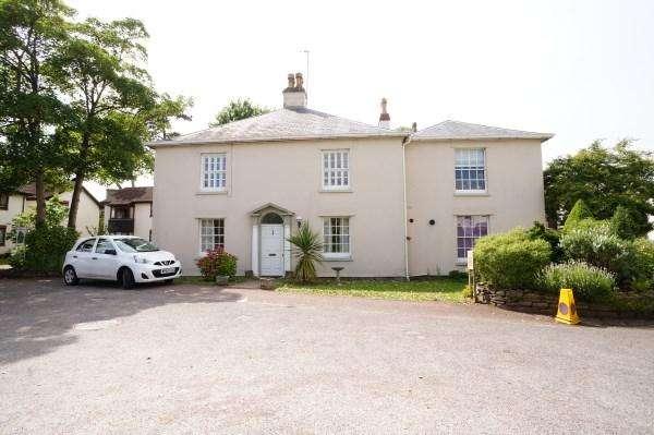 2 Bedrooms Apartment Flat for sale in Rowan House, Westerleigh Road, Bristol, BS16 6AZ