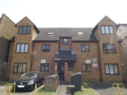 1 Bedroom Flat for sale in Windsor Court, 24 Avenue Road, Haringey, London
