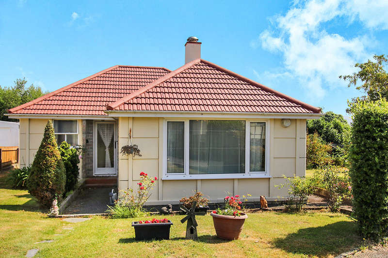 3 Bedrooms Bungalow for sale in Mount Crescent, PAR, PL24