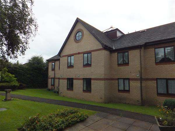 1 Bedroom Retirement Property for sale in Orchard Court, Margaret Close, Reading