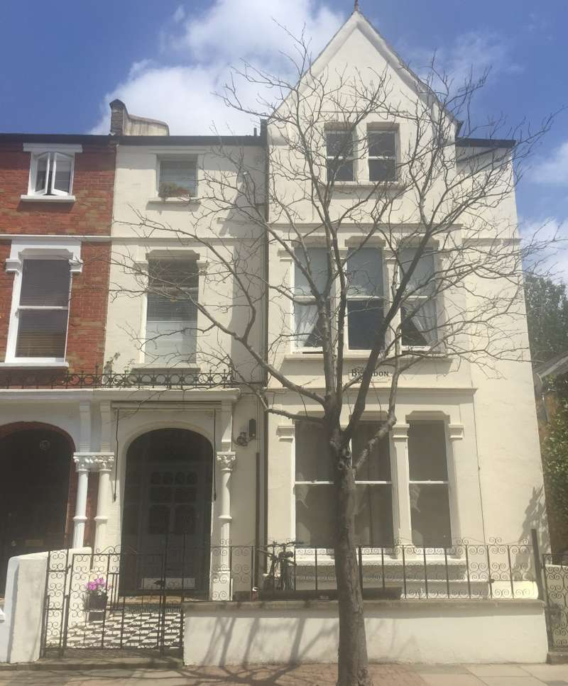6 Bedrooms End Of Terrace House for sale in Drakefield Road, Tooting, London, SW17 8RS