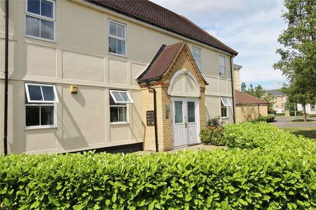 2 Bedrooms Detached House for sale in Greenwich Way, WALTHAM ABBEY, Essex