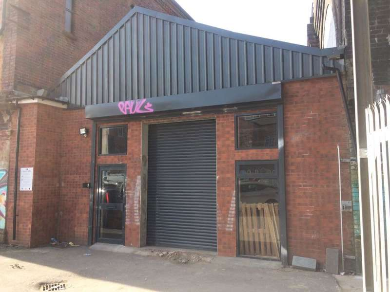 Commercial Property for rent in High Street, Birmingham