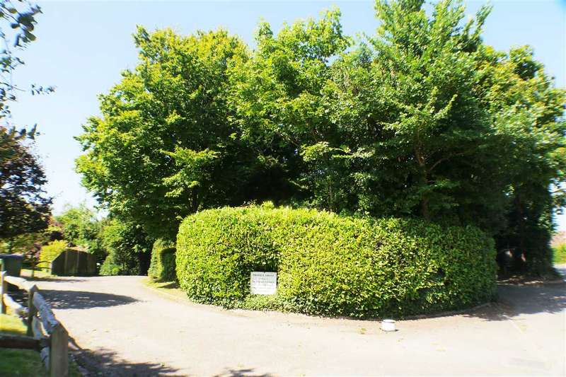 Land Commercial for sale in Rectory Lane, Pulborough