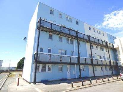 3 Bedrooms Maisonette Flat for sale in Gosport, Hampshire