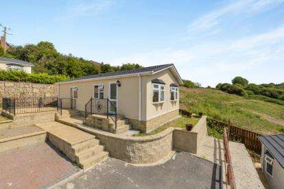 2 Bedrooms Bungalow for sale in Leven View, Leven Bank Road, Yarm