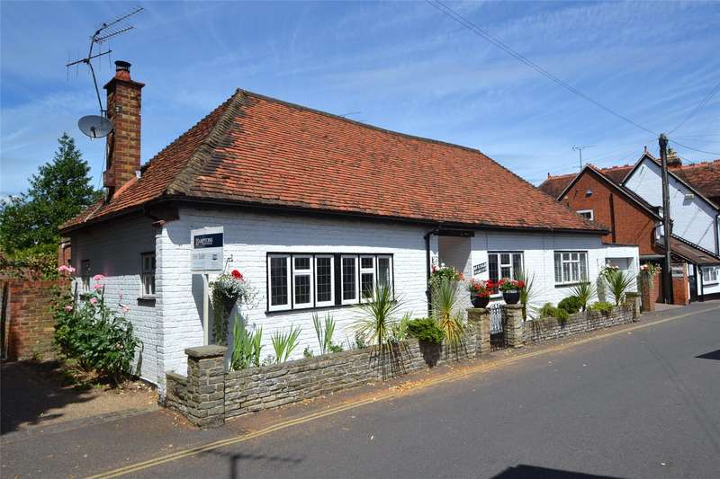 3 Bedrooms Detached House for sale in Ferry Road, Bray, Maidenhead, Berkshire, SL6