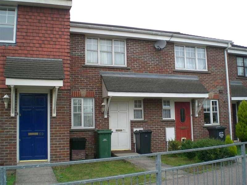 2 Bedrooms House for sale in Joyce Green Lane, Dartford